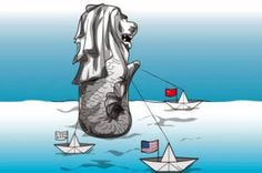 Kerry B. Collison Asia News: Who Rules Singapore? The Only True Mercantile Stat...
