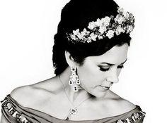 Mary - księżna koronna Danii
