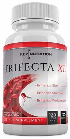 Trifecta Xl – If you have ever clicked on a sex pill add or even a picture on your browser you might have
