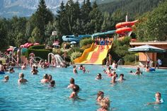 Ellmauer Kaiserbad (openbaar zwembad Ellmau)
