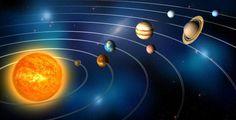 L'origine dei nomi dei pianeti del sistema solare - NextMe