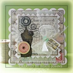 spellbinders square swatch dies | spellbinders square swatches | Spellbinders Nestabilities Collection ...