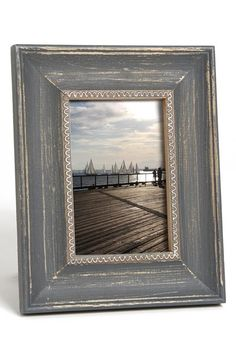 Weathered Frame.