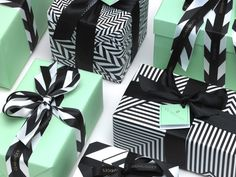 Claridges packaging by Construct