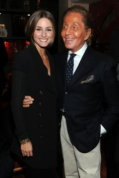 """Olivia Palermo - Martine And Prosper Assouline Host A Book Signing For Giancarlo Giammetti's Autobiography """"Private Giancarlo Giammetti"""""""