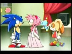 Sonic and Amy- Love Story Amy Rose, Shadow The Hedgehog, Sonic The Hedgehog, Sonic Boom Amy, Celestia And Luna, Sonic Heroes, Ariana Grande Wallpaper, Sonic Fan Art, Hedgehog Art