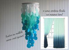 cortinas em degrade - Pesquisa Google