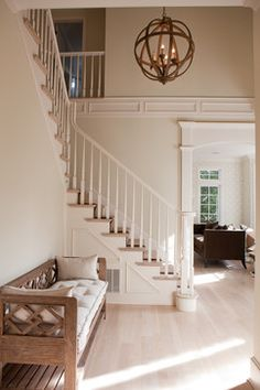 Traditional Entry Photos Foyer Lighting Design, Pictures, Remodel, Decor and Ideas - page 11