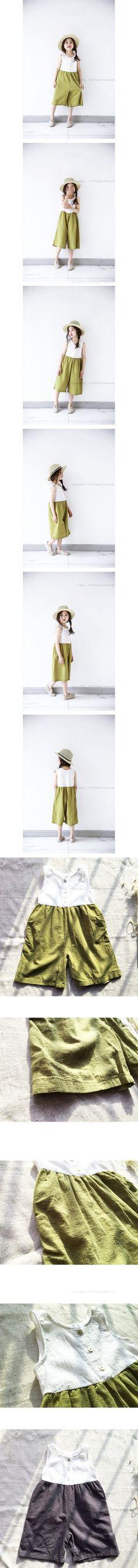 【楽天市場】コンビスーツ サロペット 薄手 グレー カーキ 韓国子供服 男の子 女の子 90cm 100cm 110cm 120cm 130cm:イプニア