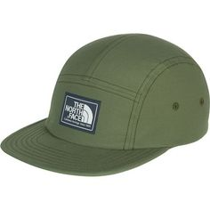 Buy the The North Face Five Panel Ball Cap online or shop all from  Backcountry. 9f3c13ca81d3
