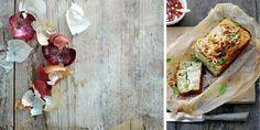 Ui krijgt meestal een bescheiden bijrol in gerechten, maar is onmisbaar voor specifieke extra smaak, vind delicious.friend Kirsten. Met deze uiencake met basilicum en brie laat ze zien datuien juist schitteren, net als vaak in de Franse keuken gebeurt. uiencake met basilicum en brie lunch- of voorgerecht   6 personen 250 g zelfrijzend bakmeel, gezeefd … (Lees verder…)