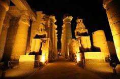 Egito - Luxor