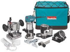Makita USA - Tool Details - RT0701CX3