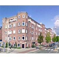 #renovatie #woningbouwcomplex #amsterdam Architectenburo AVEM Architecten 072-760.0000 www.AVEM.nl