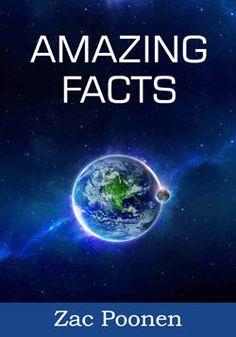 Amazing Facts | cfcindia, Bangalore