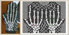 Knitted Mittens Pattern, Knit Mittens, Knitting Socks, Knitting Patterns, Gloves, Sewing, Crochet, Hats, Tricot
