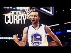 Stephen Curry Mix - 0 to 100 - YouTube