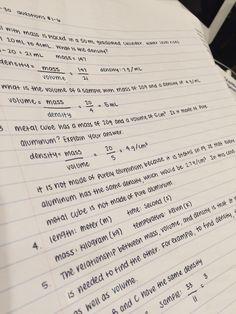 Handwriting Examples, Handwriting Practice, School Organization Notes, Study Organization, Life Hacks For School, School Study Tips, College Notes, School Notes, Pretty Notes