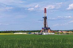 Shale Oil & Gas