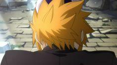 anime fairy tail loke - Fairy Tail Episode 32