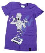 www.cavataclothing.com  Image of Its A Wrap Purple - Girls