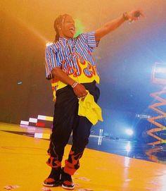Travis Scott, Asap Rocky Wallpaper, Asap Rocky Fashion, Fashion Killa, Mens Fashion, Lord Pretty Flacko, A$ap Rocky, Most Beautiful Man, Aesthetic Photo