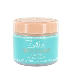 Zoella Beauty Pretty Polished Sugar Scrub | Zoella Body Scrub