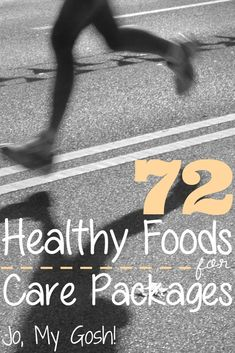 72 Healthy Foods for Care Packages, milspouse,  milspouse, deployment