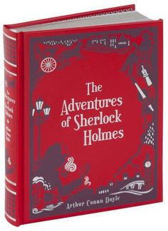 Buy Adventures of Sherlock Holmes by Arthur Conan Doyle at Mighty Ape NZ. Sherlock Holmes is the greatest detective in fiction, a crime-solver gifted with powers of observation that allow him to see clues that ordinary detec. The Five Orange Pips, Used Books, Books To Read, A Scandal In Bohemia, Khadra, Adventures Of Sherlock Holmes, Science Quotes, Arthur Conan Doyle, Sir Arthur