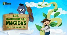 ¡Estos consejos son las habichuelas mágicas del e-commerce y marketing! ¡Dale súper boost!