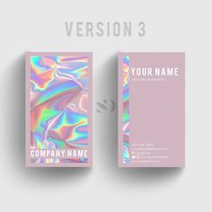 The 8 types of graphic design - Huisdecoratie 2019 Beauty Business Cards, Makeup Artist Business Cards, Etsy Business Cards, Unique Business Cards, Bussiness Card, Nail Designer, Holographic Foil, Build Your Brand, Budget Planner