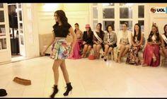 Galdino Saquarema Entretenimento: Candidatas a Miss Mundo Brasil mostram seus talentos