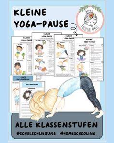 School Sports, Kids Sports, Yoga School, Yoga At Home, Yoga For Kids, Home Schooling, Yoga For Beginners, Cool Baby Stuff, Elementary Schools