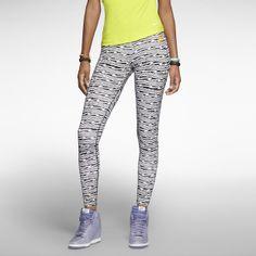 Nike Leg-A-See AOP Women's Tights