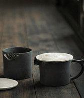 Teapot by Takeshi Omura - Analogue Life