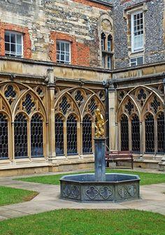 Inside Windsor Castle | Windsor England, England Uk, London England, Inside Windsor Castle, Windsor Palace, Famous Castles, Real Castles, English Castles, Royal Residence
