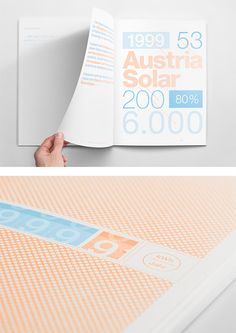 Solar-Powered Annual Report by Serviceplan | Inspiration Grid | Design Inspiration