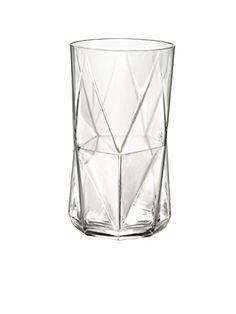 Bormioli Rocco Cassiopea Cooler Glass 1625 oz Set of 4 1625 oz * Visit the image link more details.