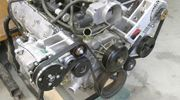 Installing a Chevy LS engine into an early GM muscle car isn't difficult, but there are some shortcuts that we have compiled into an LS accessory-drive swap guide - Car Craft Magazine
