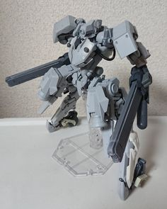 Lego Mecha, Frame Arms, Gundam Model, Model Kits, Plastic Models, Diorama, Heavy Metal, Robot, Weapons