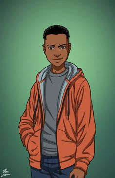 Superhero Characters, Black Characters, Casey Jackson, Character Art, Character Design, Haikyuu, African American Culture, Black Art Pictures, Marvel Comics Art