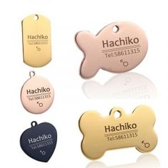 YVYOO Custom Leather Pet Dog Collars Free Engrave Personalized Dogs Tag ID Collar Adjustable For Small Medium Dogs Cats Price history. Pet Dogs, Dog Cat, Hachiko, Personalized Dog Tags, Dog Id Tags, Custom Tags, Medium Dogs, Pet Id, Losing A Pet