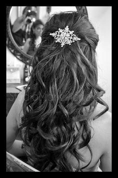 Lindsay Hair & Makeup Key West Wedding - Studio Marie-Pierre Blog | Studio Marie-Pierre Blog