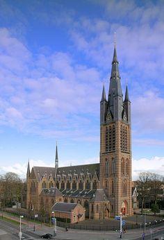 St. Vituschurch in Hilversum
