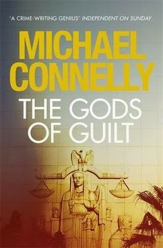 The Gods of Guilt by Michael Connelly is yet another entry into the acclaimed Lincoln Lawyer series, this time following Mickey Haller as he delves into a murder case, that of a former client of his, a prostitute who he once helped get back on the straight and narrow… as it turns out thought, Haller may very well be the one who put her in danger in the first place.