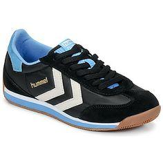 Xαμηλά Sneakers Hummel STADION LOW - http://athlitika-papoutsia.gr/xamila-sneakers-hummel-stadion-low-5/