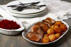 muschiulet de porc umplut copt in prapur reteta macelareasca traditionala pas cu pas Bacon, Ethnic Recipes, Fine Dining