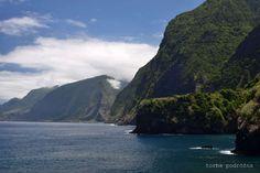 Madera: punkty widokowe / Seixal