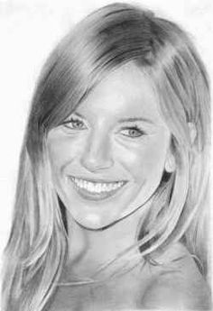 Learn how to draw realistic pencil portraits. There are a total of 208 pages, with 605 illustrations and images, that will guide you through the entire home-study course.