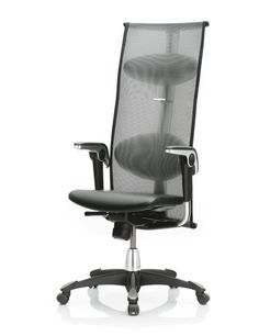 Okamura Contessa Task Chair Task Chairs and Workstations